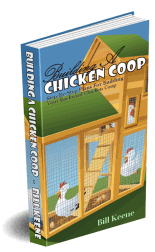 Build A Chicken Coop